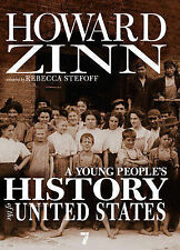 A Young People's History of the United States by Seven Stories Press,U.S....