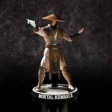 Raiden (Mortal Kombat) Mezco 3.75 pulgadas Figura Nuevo