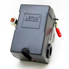 Perfect LEFOO 35-150 PSI Air Pressure Switches Air Compressor Pressure Switch