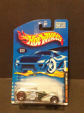2001 Hot Wheels #72 Skull & Crossbones Series 4/4 Screamin Hauler: 50107