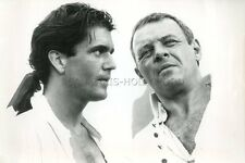MEL GIBSON ANTHONY HOPKINS THE BOUNTY 1984 VINTAGE PHOTO ORIGINAL #3