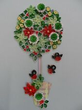 Quilling Kit-Quill un BAY TREE PER L'INVERNO
