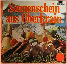 Sonnenschein aus Oberkrain , LP  (1796)