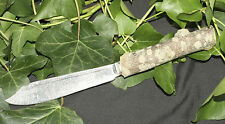Wiccan Athame with Avalon Apple Handle - Pagan, Wiccan, Ritual, Witchcraft