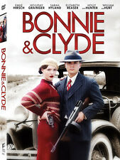 Bonnie and Clyde [2 Discs] (2014, DVD NEUF) WS2 DISC SET