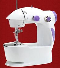 TI MINI SEWING MACHINE 4 IN 1 - ADAPTER - FOOT PEDAL- BEST QUALITY
