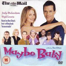 Maybe Baby - DVD