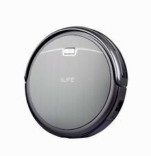 ILIFE A4 Robot Vacuum Cleaner 1000pa Suction Dust Collector Auto Floor Cleaner