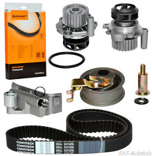 Conti ct909 courroie + jeu + wp AUDI a3 a4 tt vw BORA GOLF IV Beetl sharan 1.8/t