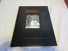 1984 Spiderweb Macomb IL Illinois High School Yearbook Year Book Spider Web OOP