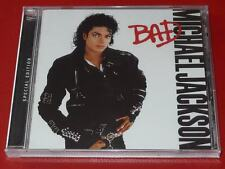 Bad  by Michael Jackson +3 [Special Edition 2001]