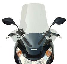 Windschutzscheibe Honda PCX 125-150 Bj. 2010-2013 Windschild Hoch NEU Fabbri