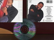 """Bobby McFERRIN """"Simple pleasures"""" (CD) Don't worry,be.."""