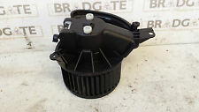 Peugeot Bipper Heater Blower Motor (Non Aircon Type)  *NEW PART*