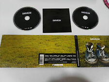 EL CANTO DEL LOCO ZAPATILLAS CD + DVD EDICION ESPECIAL DESPLEGABLE CARTON 2005