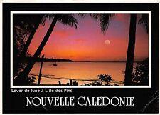 B50761 Nouvelle Caledonie Lever de lune a lIle des Pins  france