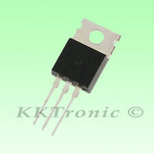 4 x IRF540NPBF IRF540N IRF540 Power MOSFET N-Channel 33A 100V