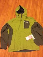 The North Face Anden Triclimate Ski Jacket