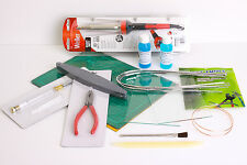Stained Glass Tools and Supplies - Copper Foil Tool Kit