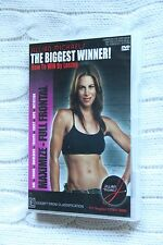 The Biggest  Winner:  How to Win by Losing- Maximize Full- Frontal (DVD)