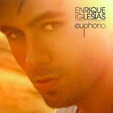 """ENRIQUE IGLESIAS """"EUPHORIA"""" CD NEU"""
