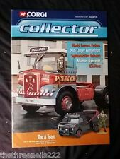 CORGI COLLECTOR #134 - THE A TEAM - SEPT 2001