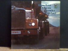 HOW FAST THEM TRUCKS CAN GO   Various Artists   LP     Lovely copy !!