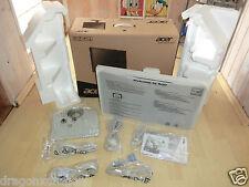 "Acer B3 B223WL 22"" Business LED Monitor, Grau, höhenverstellbar NEU, 2J Garantie"