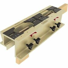 General Tools ~ 870 E Z Pro Mortise & Tenon Jig ~ New ~ Free Shipping