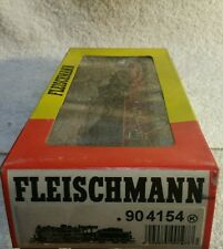 FLEISCHMANN 90 4154 LOCOMOTIVE 0 8 0 NEW BUT SELLING AS USED NS 4105 ex 56 3100