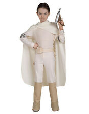 "Star Wars Kids Padme Amidala Costume Style 2, Large,Age 8-10,HEIGHT 4' 8"" - 5'"