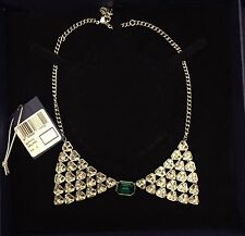 100% Authentic Swarovski necklace RRP £160 Ideal for Bridal/Dinner/Party