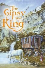 The Gipsy King (Vanguard), By N A Longley,in Used but Acceptable condition