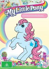 Horse Pony DVD My Little Pony - Ghosts of Paradise G Rated English Kids DVD