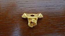Lego Ninjago Gold Scabbard Armor  98132