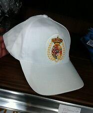 Cappello baseball stemma borbonico regno due sicilie napoli football cappellino
