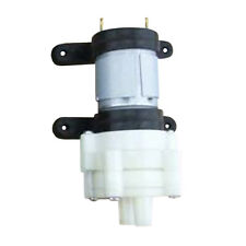 R385 Pump&base Aquarium Fish Tank Water Air Diaphragm Pump 1.5-2L/Min DC12V B