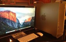 LOADED-SUPER FAST- EIGHT CORE Mac Pro 2.8GHz - 32GB Ram - 2TB Drive -1GB HD5770