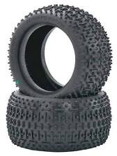NEW JConcepts Goose Bumps Rear Buggy Tire Green 2.2 (2) 3018-02