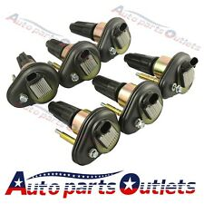 For Chevy Trailblazer GMC Canyon Envoy H3 2002-2005 New Ignition Coil Set of 6