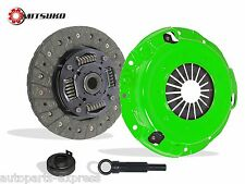 CLUTCH KIT STAGE 1 MITSUKO FOR 88-99 MITSUBISHI MIRAGE 89-94 DODGE COLT 1.5L