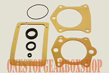 Ford Escort MK 1 & 2/ Cortina 2.0  - Gearbox Gasket And Oil Set