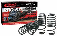 EIBACH LOWERING SPRINGS PRO KIT BMW E46 M3 3.2 COUPE