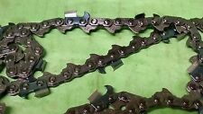 "1 Oregon 72JGX072G 20"" 3/8 .050 72 DL Full Skip chainsaw chain 33RSF 72"