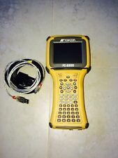 Topcon FC-2200 Data Collector In Soft Carry Case