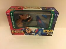 Takara Transformers Beast Wars II VS-14 TASMANIAN KID VS DIRGE MIB