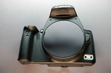 CANON EOS 500D T1i Kiss X3 Front COVER AUTHENTIC ORIGINAL PART OEMCG2-2468-000