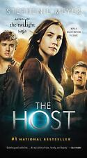 The Host: A Novel-ExLibrary