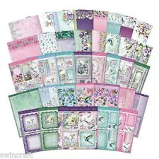 Hunkydory A TOUCH OF SHIMMER Luxury Card Collection SHIM101 Die Cut
