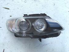2007-2010 BMW E92 E93 328 335 M3 COUPE BI XENON HEADLIGHT RIGHT COMPLETE OEM